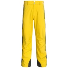 Rossignol Virage Stretch Ski Pants - Waterproof, Insulated (For Men) in Pollen - Closeouts