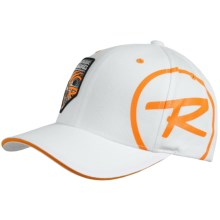 Rossignol World Cup Cap (For Men) in White - Closeouts