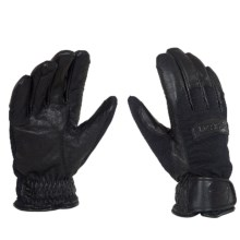 Rossignol World Cup Pro Thinsulate® Gloves - Leather, Insulated (For Men) in Black - Closeouts