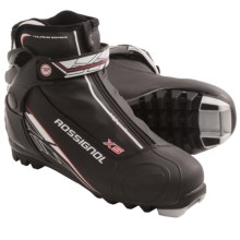 Rossignol X5 Touring Boots - NNN (For Men) in Black - Closeouts