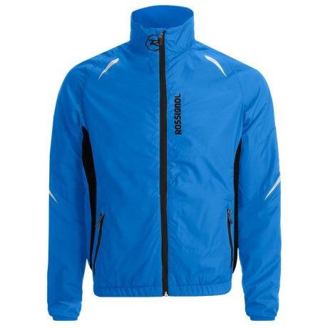 Rossignol Xium Jacket - Windproof (For Men) in Red