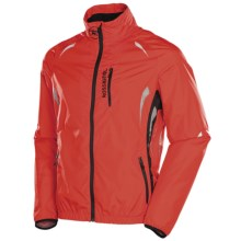 Rossignol Xium Plus Jacket (For Men) in Red - Closeouts