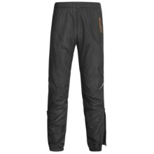 Rossignol Xium Plus Snow Pants (For Men) in Black - Closeouts