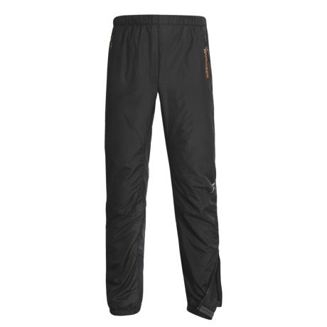 Rossignol Xium Snow Pants (For Men) in Black