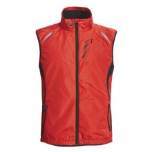 Rossignol Xium Vest (For Men) in Red - Closeouts