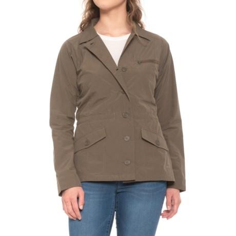 Round Trip Jacket - UPF 50 (For Women)