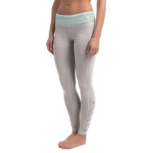 Roxy All Around Pants (For Women) in Heritage Heather - Closeouts