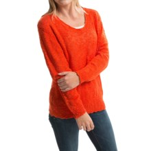 Roxy Doheny Sweater (For Women) in Orange - Closeouts