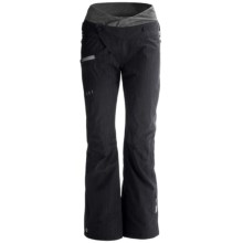 Roxy Espionage Gore-Tex® Pro Pants - Waterproof (For Women) in Black - Closeouts