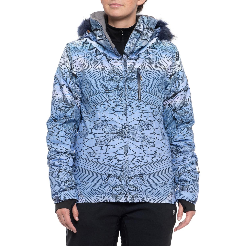 Roxy SNOW Womens Jet Ski Snow Jacket