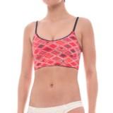 Roxy Kilim Cami Bikini Top - Reversible (For Women)