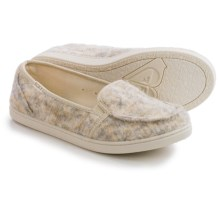 Roxy Lido III Slip-On Shoes (For Women) in Cream - Closeouts