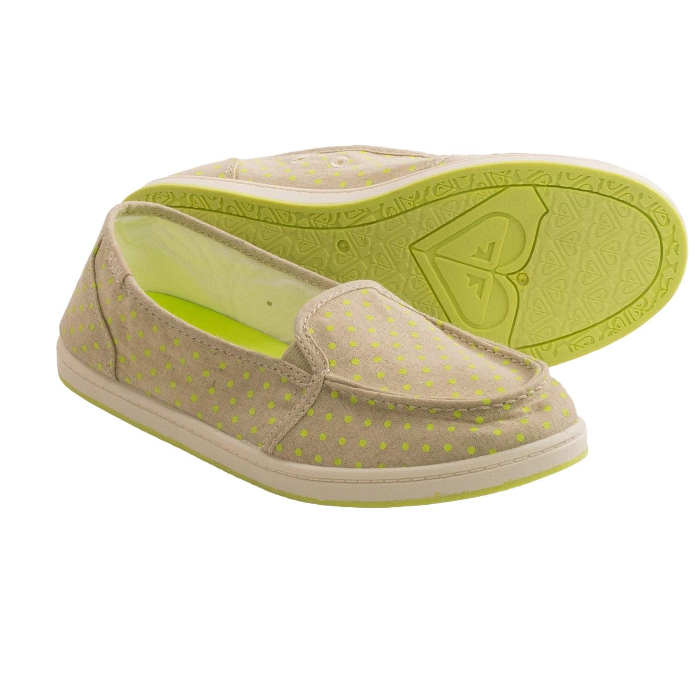 roxy Women's Piccolo III Shoe