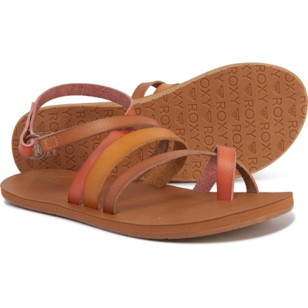 86602743f Roxy Rachelle Sandals (For Women) in Multi