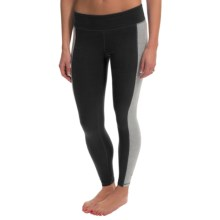 Roxy Retreat Capris (For Women) in True Black - Closeouts
