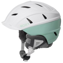 Roxy Sapphire Ski Helmet (For Women) in Bay - Closeouts