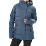 Roxy Torah Bright Crystalized Snowboard Jacket - Waterproof, Insulated (For Women)