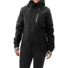 Roxy Wilder 2L Gore-Tex® Snowboard Jacket - Waterproof, Insulated (For Women) in Anthracite - Closeouts