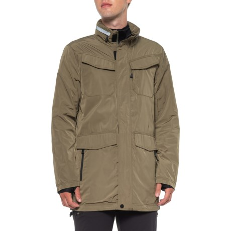 Roy Rain Jacket (For Men) - FORES (XL )