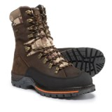 Royal Canadian Vernon Leather Winter Boots - Waterproof, Insulated (For Men)