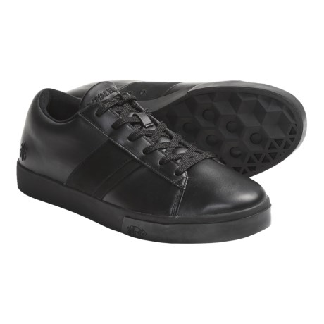 Royal Elastics Chehalis II Sneakers (For Men) in Black/Black