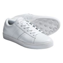 Royal Elastics Chehalis II Sneakers (For Men) in White/White - Closeouts