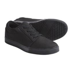 Royal Elastics Tickle II Sneakers (For Men) in Black/White