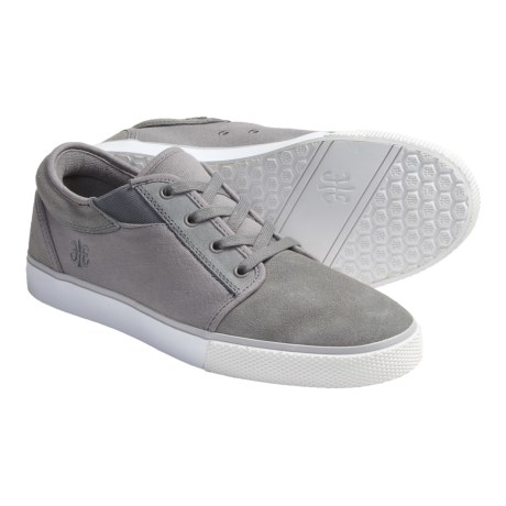 Royal Elastics Tickle II Sneakers (For Men) in Grey/White