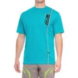 Royal Racing Altitude Mountain Bike Jersey - Short Sleeve (For Men)