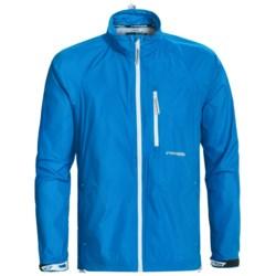 Royal Racing Hexlite Bike Jacket (For Men) in Electric Blue