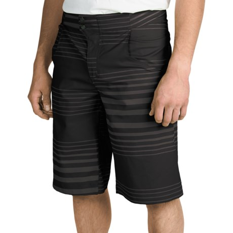 Royal Racing Matrix 2 Cycling Shorts Removable Liner (For Men)
