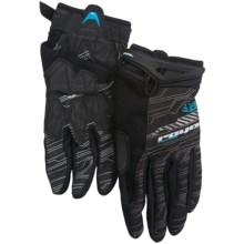 Royal Racing Mercury Winter Bike Gloves (For Men) in Black - Closeouts
