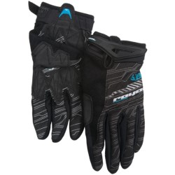 Royal Racing Mercury Winter Bike Gloves (For Men) in Black
