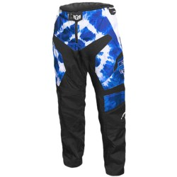 Royal Racing Race Mountain Bike Pants (For Men) in Molten Lava Red