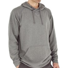 Royal Robbins Alpine Thermal Hoodie- UPF 50+, Long Sleeve (For Men) in Obsidian - Closeouts