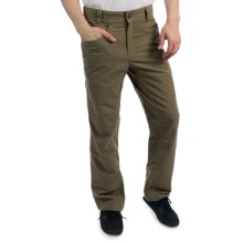 Royal Robbins Barstow Pants - UPF 50+, Moleskin (For Men) in Tundra - Closeouts