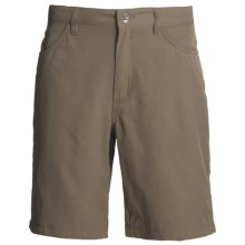 Royal Robbins Billy Goat® 6-Pocket Shorts - UPF 50+ (For Men) in Everglade - Closeouts