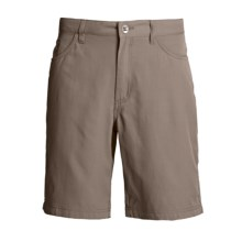 Royal Robbins Billy Goat® 6-Pocket Shorts - UPF 50+ (For Men) in Khaki - Closeouts