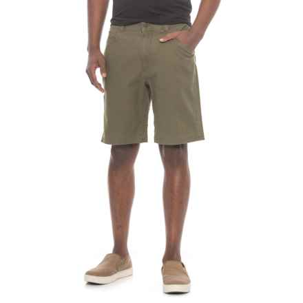 Royal Robbins Billy Goat® Hiker Shorts (For Men) in Light Olive - Closeouts