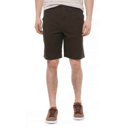 Royal Robbins Billy Goat® Hiker Shorts (For Men) in Turkish Coffee - Closeouts
