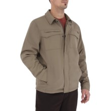 Royal Robbins Billy Goat Mountain Jacket - UPF 50+ (For Men) in Everglade - Closeouts