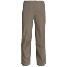 Royal Robbins Billy Goat Mountain Performance Pants - UPF 50+ (For Men) in Everglade - Closeouts