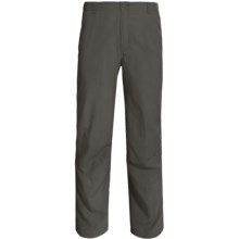 Royal Robbins Billy Goat Mountain Performance Pants - UPF 50+ (For Men) in Obsidian - Closeouts