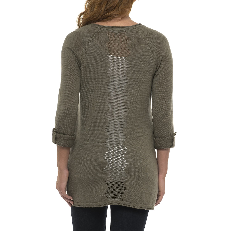 Royal Robbins Calaveras Cardigan Sweater (For Women) - Save 35%
