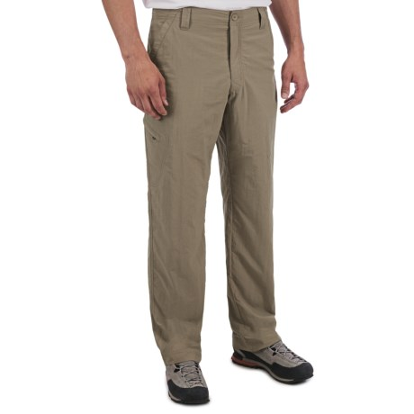 Royal Robbins Cardiff Nylon Pants - UPF 30+ (For Men)