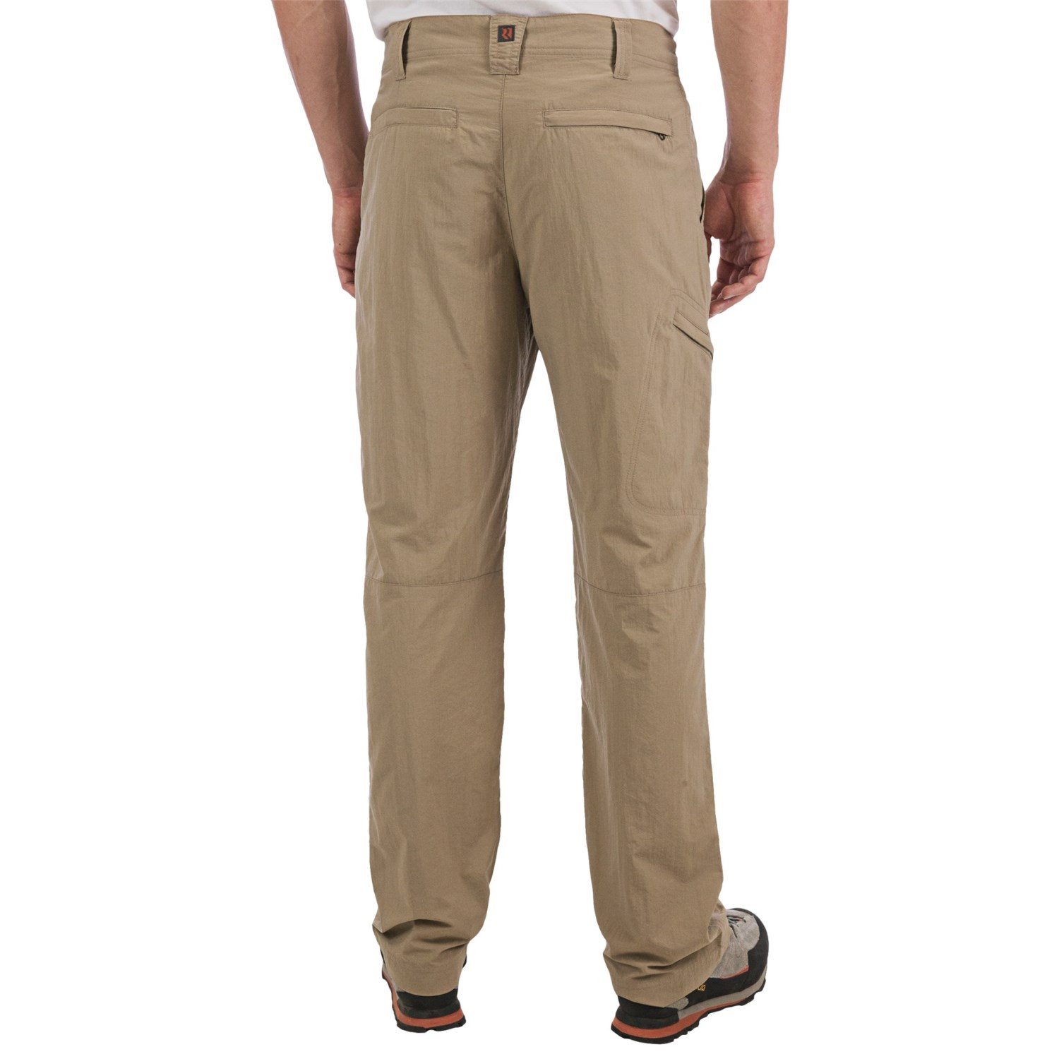 """LULULEMON Men's ABC Pants 36"""" x 32"""" Inseam, Gray I wore this pants, quite a bit, although in good solid condition, I give 8 out of Send them back if not happy. See picture of tape for inseam Length."""