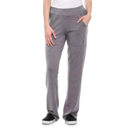Royal Robbins Channel Island Sweatpants (For Women) in Charcoal - Closeouts