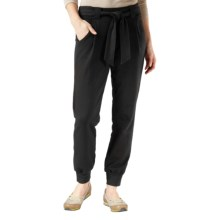 Royal Robbins Chloe Pants (For Women) in Jet Black - Closeouts