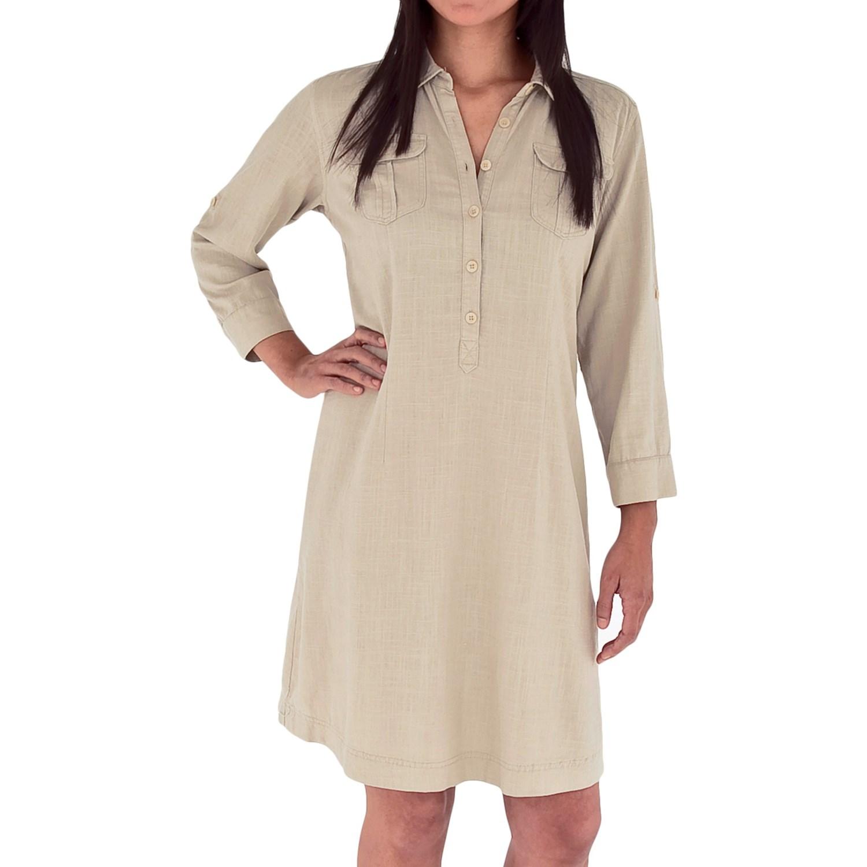 Women Linen Dresses