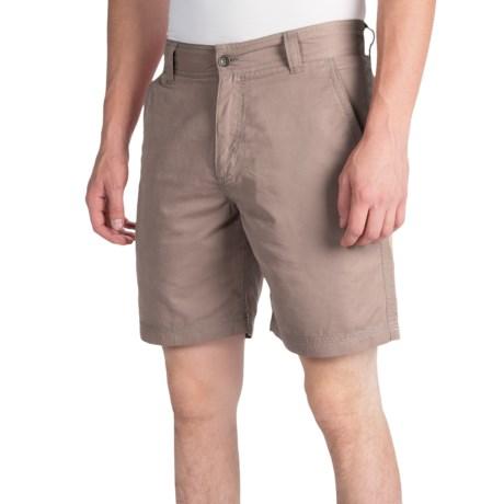 Royal Robbins Convoy Shorts - UPF 50+ (For Men)